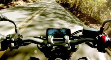 Honda faz ode à sensação de pilotar uma moto