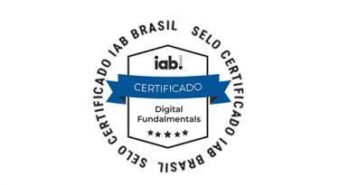 IAB vai certificar profissionais com badge