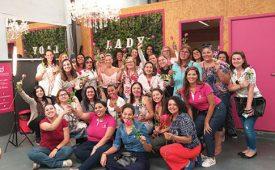 LadyDriver lança serviço voltado a crianças e adolescentes