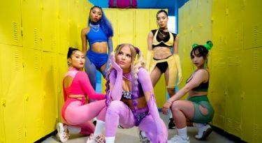 Luísa Sonza lança clipe com product placement de Apple, Netshoes e Avon