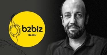 Marcos Laredo, da EY, explica como negócios B2B podem ter sucesso nas vendas