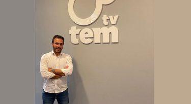 TV TEM contrata Nilson Moyses como diretor de mercado