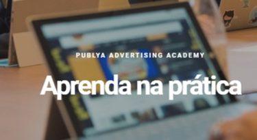 Publya Advertising Academy lança certificação de Mídia Programática para agências e anunciantes