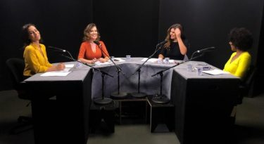 Podcast Papo de Política ganha programa na Globonews