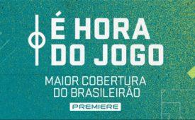 Premiere passa a integrar plataforma do Globoplay