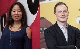 Mars Wrigley fortalece time de vendas e marketing