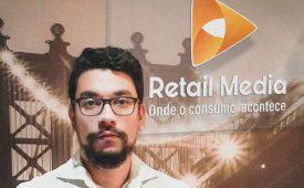 Retail Media reforça time comercial
