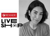 "Renner embarca no formato ""Live Shop"""
