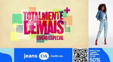 Globo estreia formato comercial em vinheta da novela