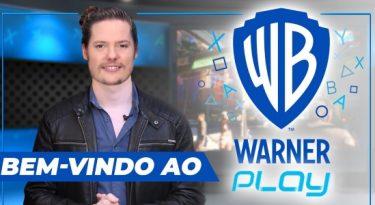 Warner lança plataforma com programação geek