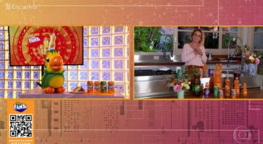 Fanta se une à Globo em projeto de conteúdo multiplataforma