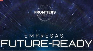 Evento provoca empresas a pensar futuro no conceito de future ready