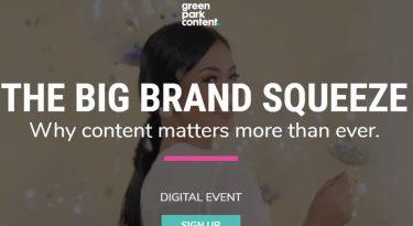 Webinar explica porque conteúdo é mais importante que tudo agora