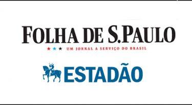 Folha e Estadão estão entre eleitos pelo projeto do Facebook