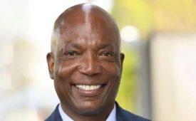 """Jackson, ex-GM: """"Fui o primeiro negro nos cargos que ocupei"""""""