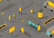 Como a pandemia e a tecnologia estão mudando o OOH