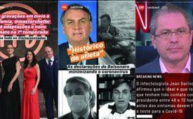 Stories: das redes sociais para os sites de notícias