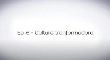 Cultura da transformação, por Tom Moore