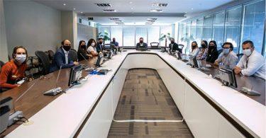 Rio de Janeiro autoriza retomada de eventos de negócios