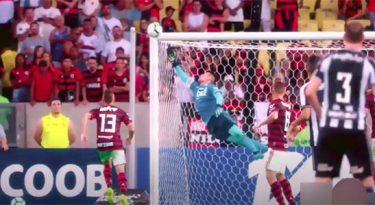 Globo entra na Justiça contra a Turner pelo Brasileirão