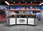 CNN escolhe a jornalista Renata Afonso para o posto de CEO