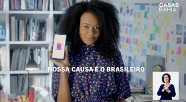 Casas Bahia entra no Trace Trends, da RedeTV