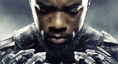 Chadwick Boseman: recorde no Twitter e marco no cinema