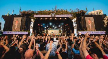 Inspirado em TV, Coala Festival faz festival online
