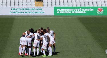Nike e Guaraná reforçam apoio ao futebol feminino