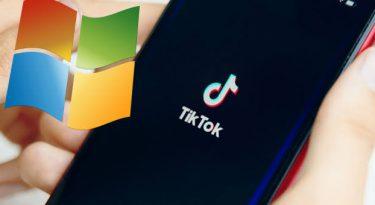 TikTok e Microsoft: o que está em jogo?