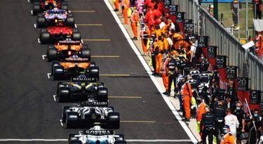 Globo encaminha negociações para manter Fórmula 1
