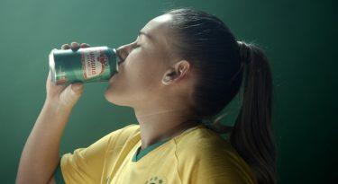 Guaraná Antarctica vai patrocinar Brasileirão feminino