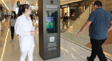 Redes de shoppings investem em soluções digitais