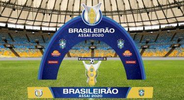 Konami é o nova patrocinadora do Brasileirão