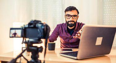 Distanciamento e produção de conteúdo: o que aprendemos
