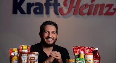 Os aprendizados da Kraft Heinz com a velocidade das foodtechs