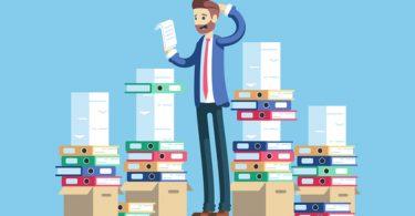 Dados: Problema ou Riqueza?