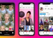 Após testes no Brasil, Instagram leva Reels ao mundo