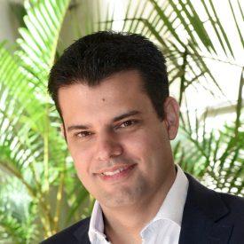 Rodrigo Luiz Teixeira