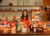 Fátima Bernardes protagoniza campanha da Seara