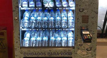 CasaGroup inicia operação de vending machine