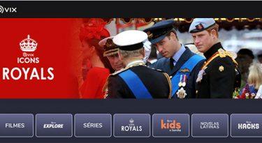 Vix traz plataforma de streaming gratuita ao Brasil