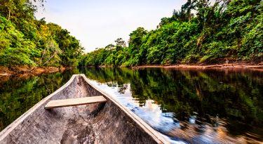 Amazônia vira assunto para Itaú, Bradesco e Santander