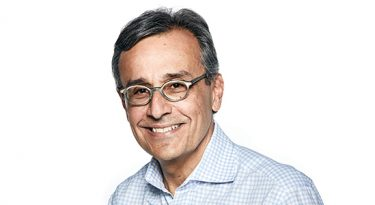 Antonio Lucio, CMO do Facebook, deixa a companhia