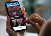 Novo aplicativo facilita acesso à edição semanal de Meio & Mensagem