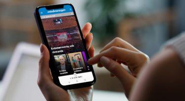 Novo app facilita acesso à edição semanal de Meio & Mensagem