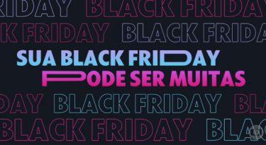 Globo lança pacotes comerciais para a Black Friday