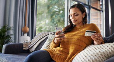 E-commerce cresce 47%, maior alta em 20 anos