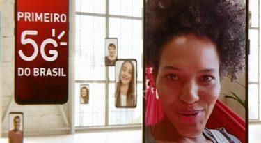 Campanha da Claro promove chegada do 5G e da Nextel