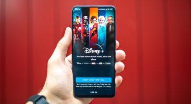 Disney+ projeta chegar ao Brasil em novembro